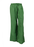 Nocollection Pantalon Vert Pan