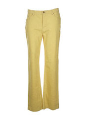 Jeans CAVALLIJAUNE - mod?le n?20651