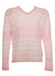 MEXX Pull ROSE Col V HOMME pour 35€