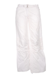 Dkny Pantalon Blanc Pantalon D