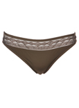 Esprit Lingerie Cafe Strings/t