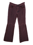 Chipie Pantalon Bordeaux Panta