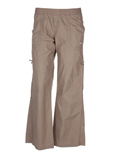 Caterpillar Pantalon Marron Cl