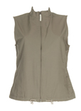 Dorotennis Gilet Gris Gilet Fe