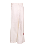 Mdp Pantalon Blanc Pantalon De