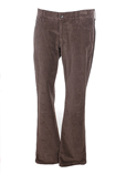 New Man Pantalon Chocolat Pant
