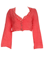 Gilets ACCOSTAGESROUGE - mod?le n?105958