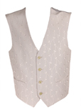 Carlo Pignatelli Gilet Gris So