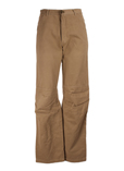 Cks Pantalon Beige Pantalon De