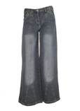 Cks Jean Jean Jean Bootcut Fil