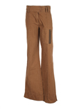 Cks Pantalon Marron Clair Pant