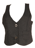Bande Originale Gilet Anthraci