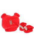 3 POMMES Accessoire ROUGE Chapeaux/Bonnet ENFANT pour 10€