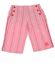 Oilily Pantalon Rose Pantalon 