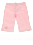 Elle Pantalon Rose Pale Pantal
