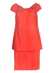 Robes VERA MONTORANGE - mod?le n?113115