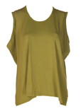 Franck Anna T-shirt / Top Vert