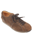Car Shoe Chaussure Marron Bask