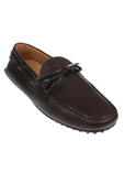 Car Shoe Chaussure Marron Moca