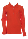 Benetton T-shirt / Top Orange