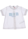 Catimini T-shirt / Top Blanc M
