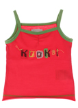 Kookai T-shirt / Top Rouge Deb
