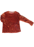 Escada T-shirt / Top Marron Ma
