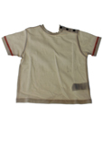 Berlingot T-shirt / Top Ecru M