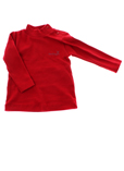 Berlingot T-shirt / Top Rouge
