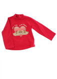 Mayoral Pull Rouge Sous-pull F