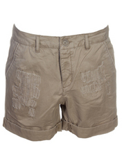 Shorts / Bermudas ONLYBEIGE - mod?le n?181414