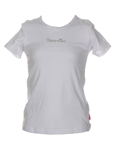 Pampolina T-shirt / Top Blanc