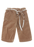 River Woods Pantalon Marron Cl