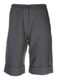 Paseo Short / Bermuda Gris Ber