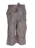 River Woods Pantalon Taupe Pan