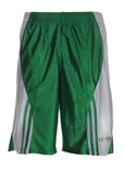 Madsport Short / Bermuda Vert 