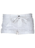Vans Short / Bermuda Blanc Sho