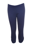 Ddp Pantalon Bleu Legging Fill