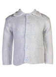 Peter Rabbit Gilet Bleu Ciel C