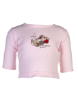 Peter Rabbit T-shirt / Top Ros
