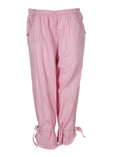 Les Triples Pantalon Rose Pant