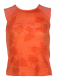 Marese T-shirt / Top Orange De