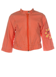 Marese Veste Orange Veste Fill