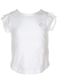 Mayoral T-shirt / Top Blanc Ma