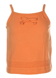 Mayoral T-shirt / Top Orange T