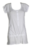Repetto T-shirt / Top Blanc T-