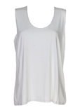 Franck Anna T-shirt / Top Blan
