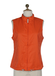 Dorotennis Gilet Orange Gilet 