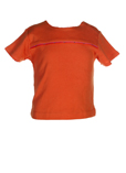 Absorba T-shirt / Top Orange M
