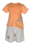 Girandola Ensemble Orange T-sh